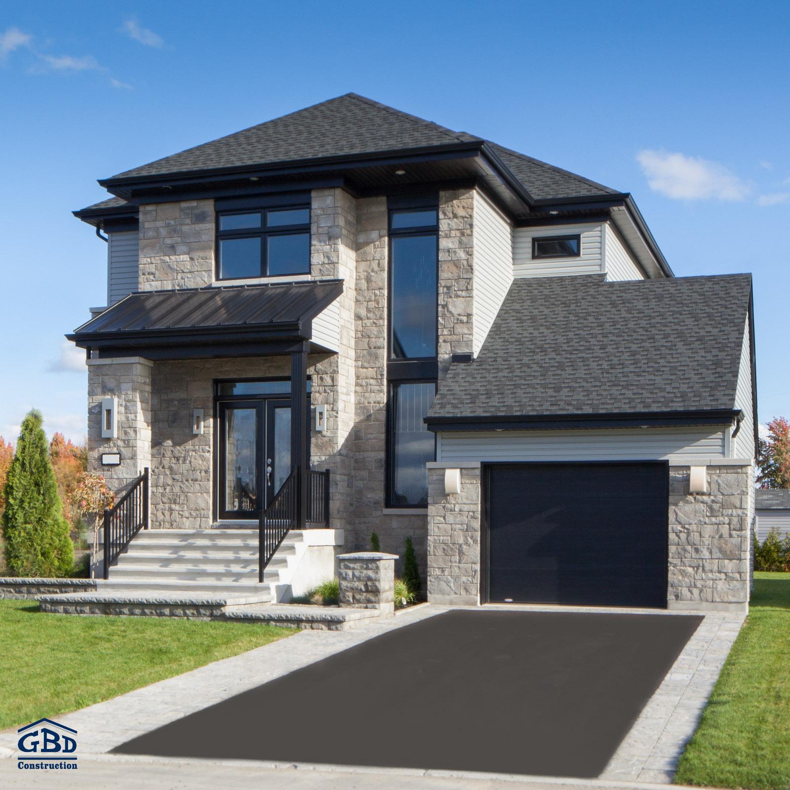 Votre maison neuve ou condo neuf sur la rive nord de Type de construction de maison