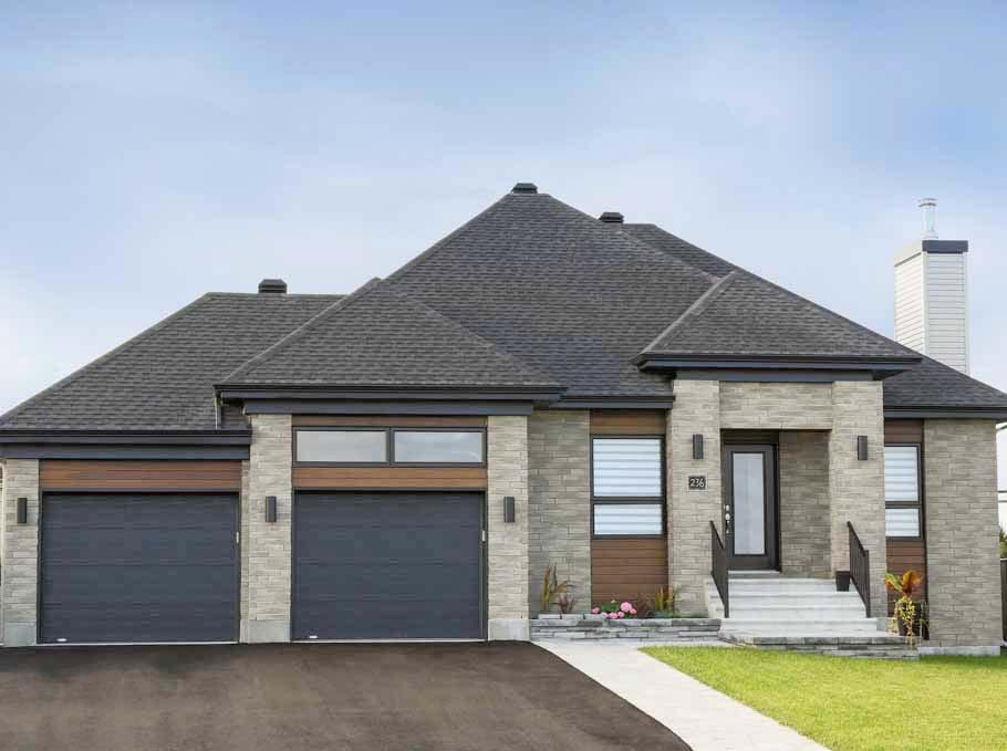 Votre maison neuve ou condo neuf sur la rive nord de for Construction maison neuve rive nord