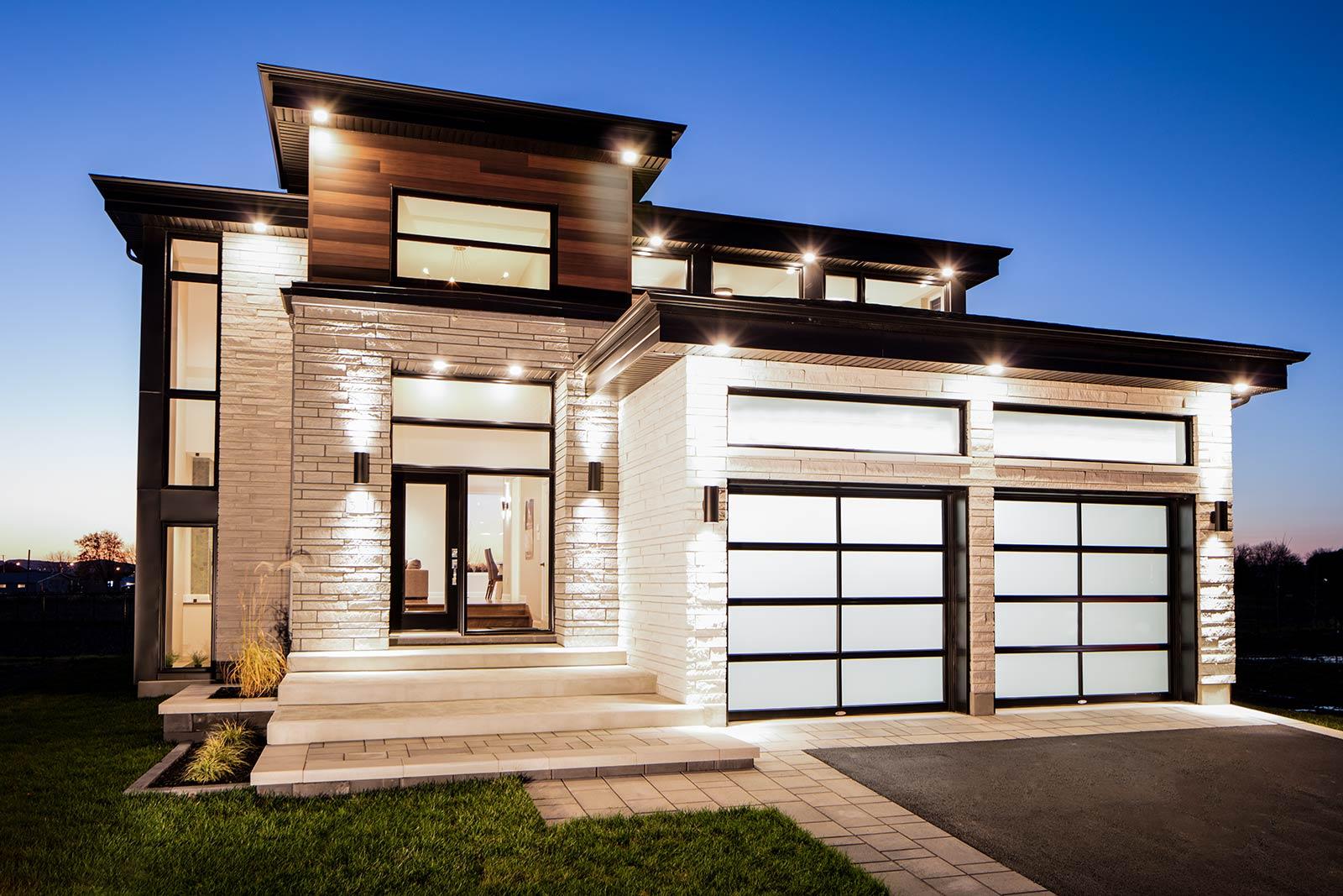 Votre maison neuve ou condo neuf sur la rive nord de for Construisez votre propre maison moderne