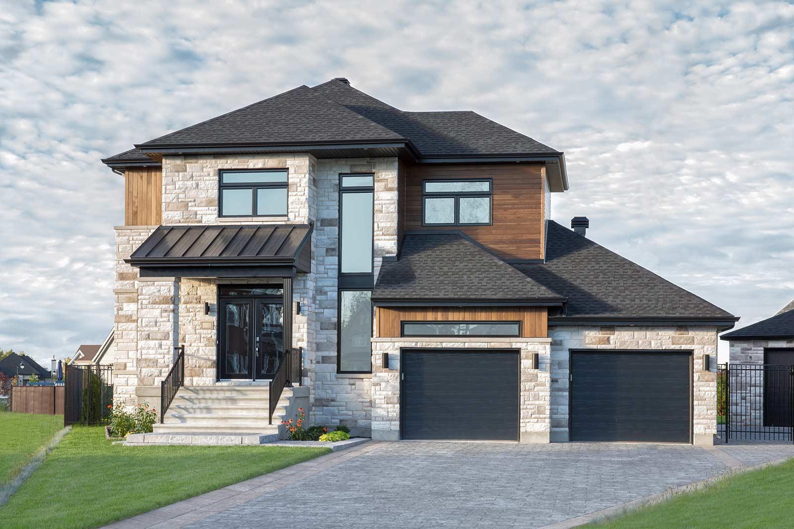 Votre maison neuve ou condo neuf sur la rive nord de montr al gbd construction - Maison neuve ou ancienne ...