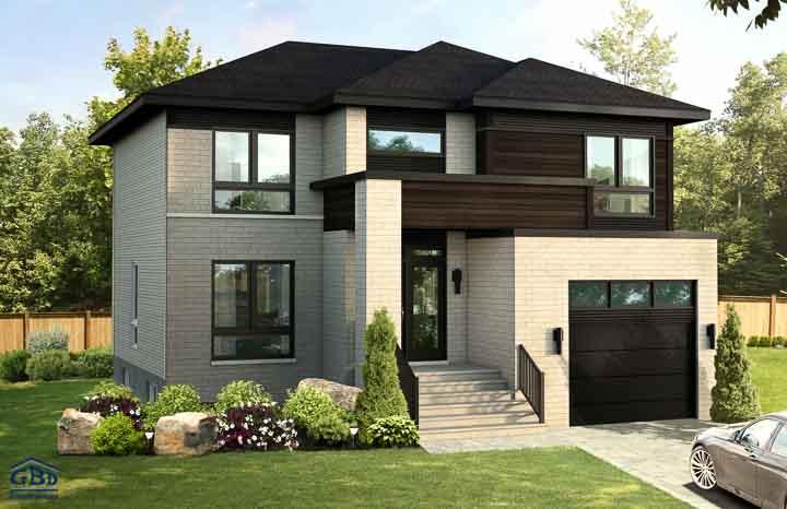 Avant De Construire Une Maison Of Ardoise Queens With Construire Une Maison Jumele