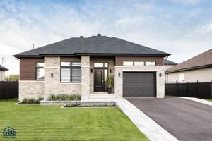 alsace ridgewood maison neuve a un etage de type plain With modele de maison en u 2 alsace ridgewood maison neuve 224 un etage de type plain