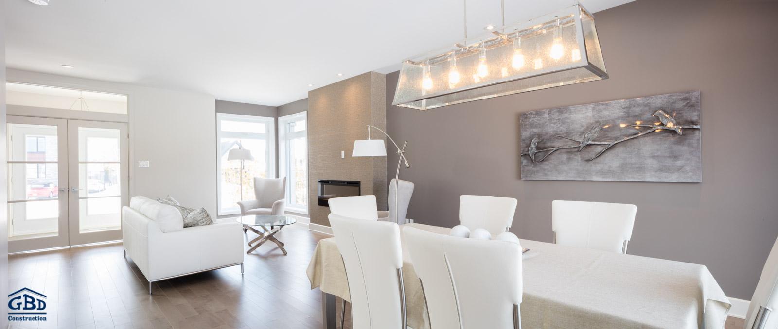 Maison neuve design design et maison neuve home design for Salle a manger karma