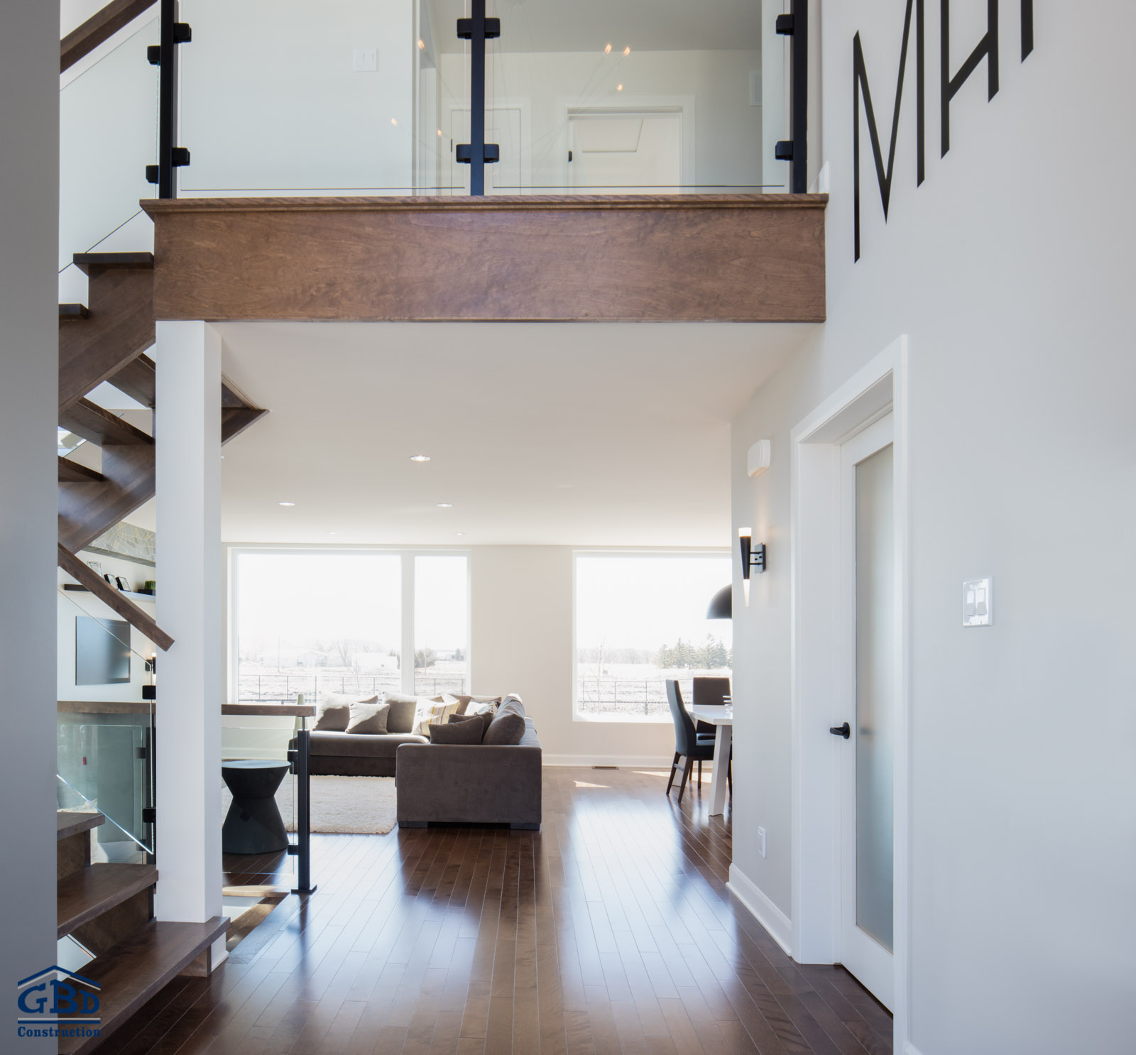 Maison neuve rive nord modele manhattan 09 for Construction maison neuve rive nord