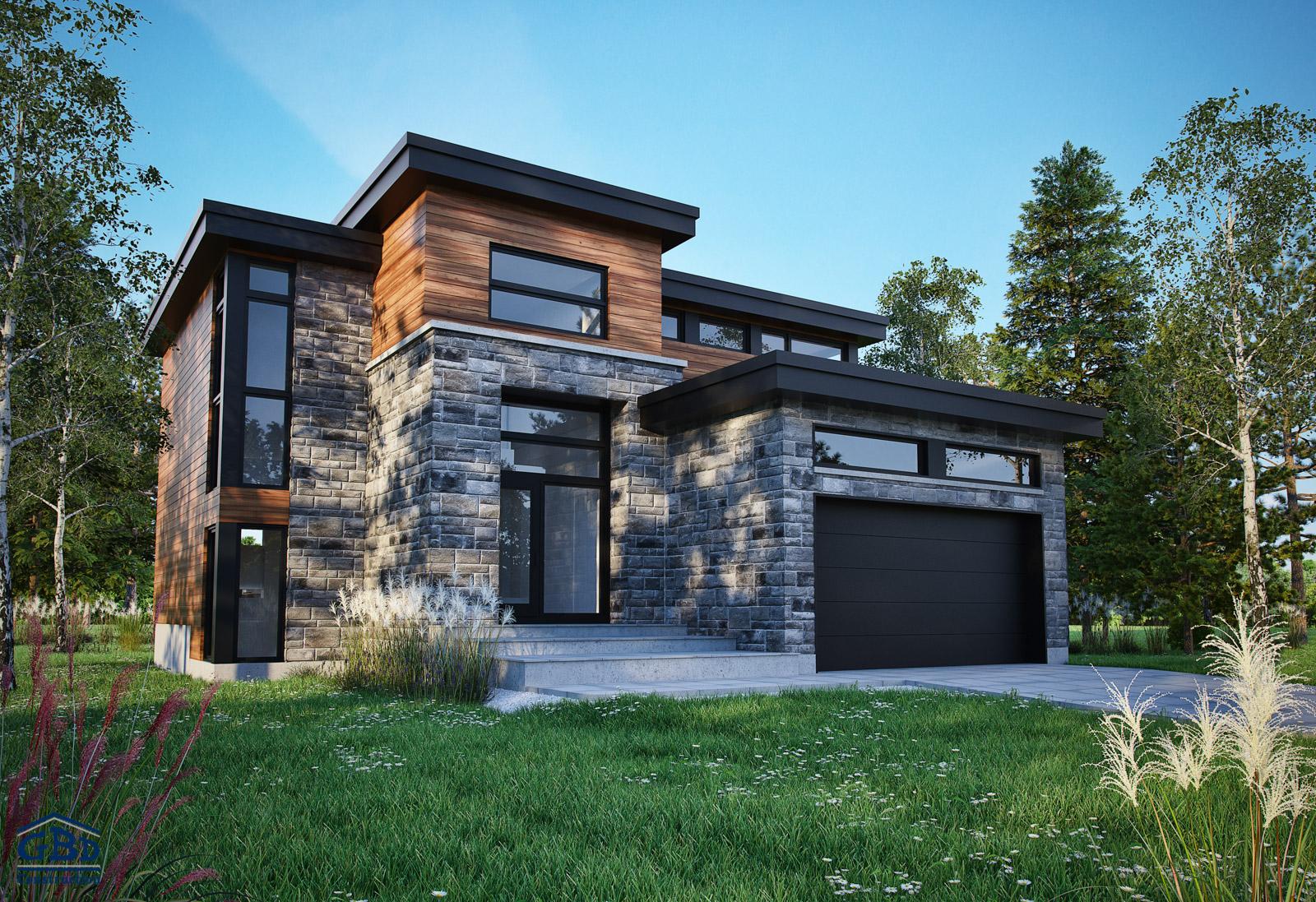 neuve maison stunning projet maison neuve maisons neuves sur la rive sud with neuve maison. Black Bedroom Furniture Sets. Home Design Ideas