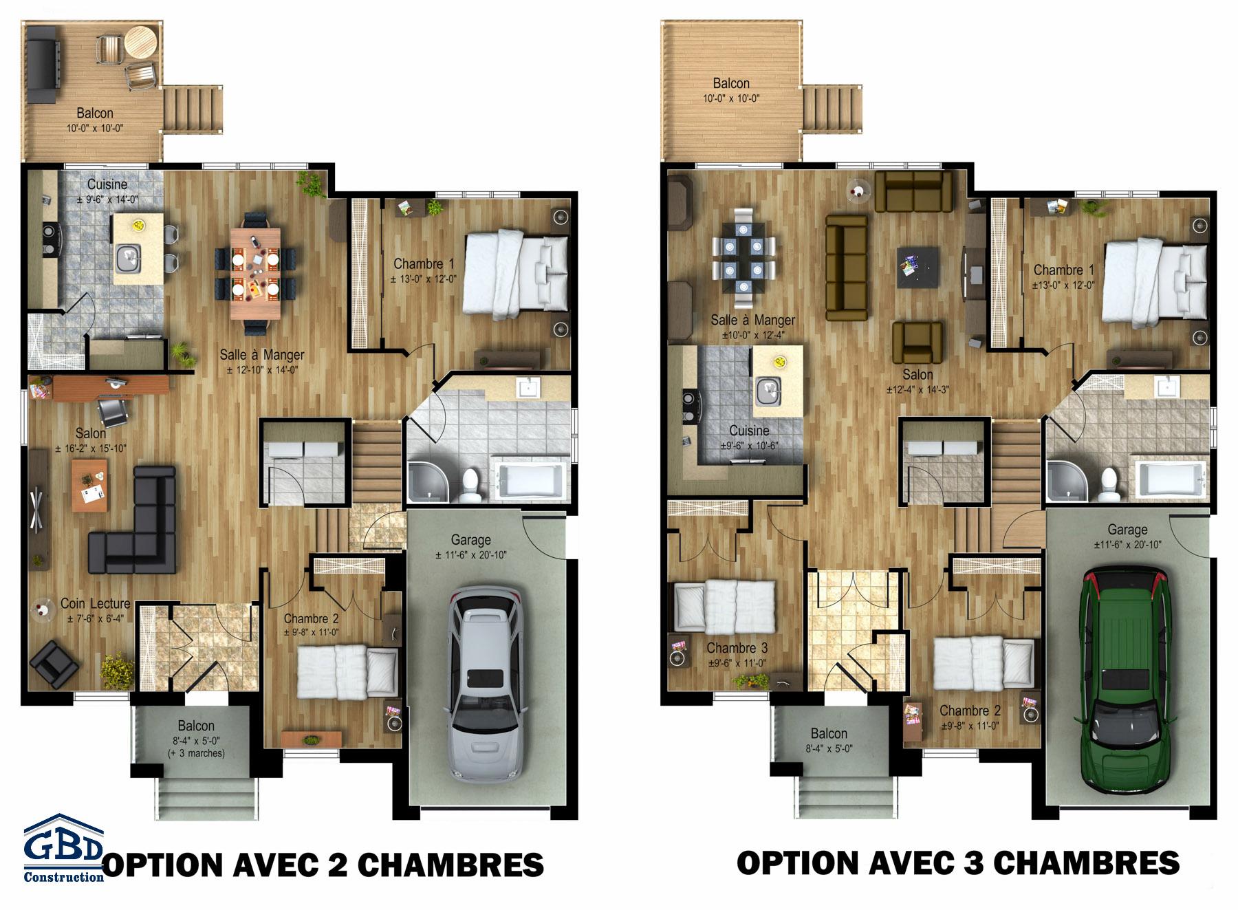 Plan pour agrandir sa maison construire une vranda pour for Combien coute une extension de maison de 20m2