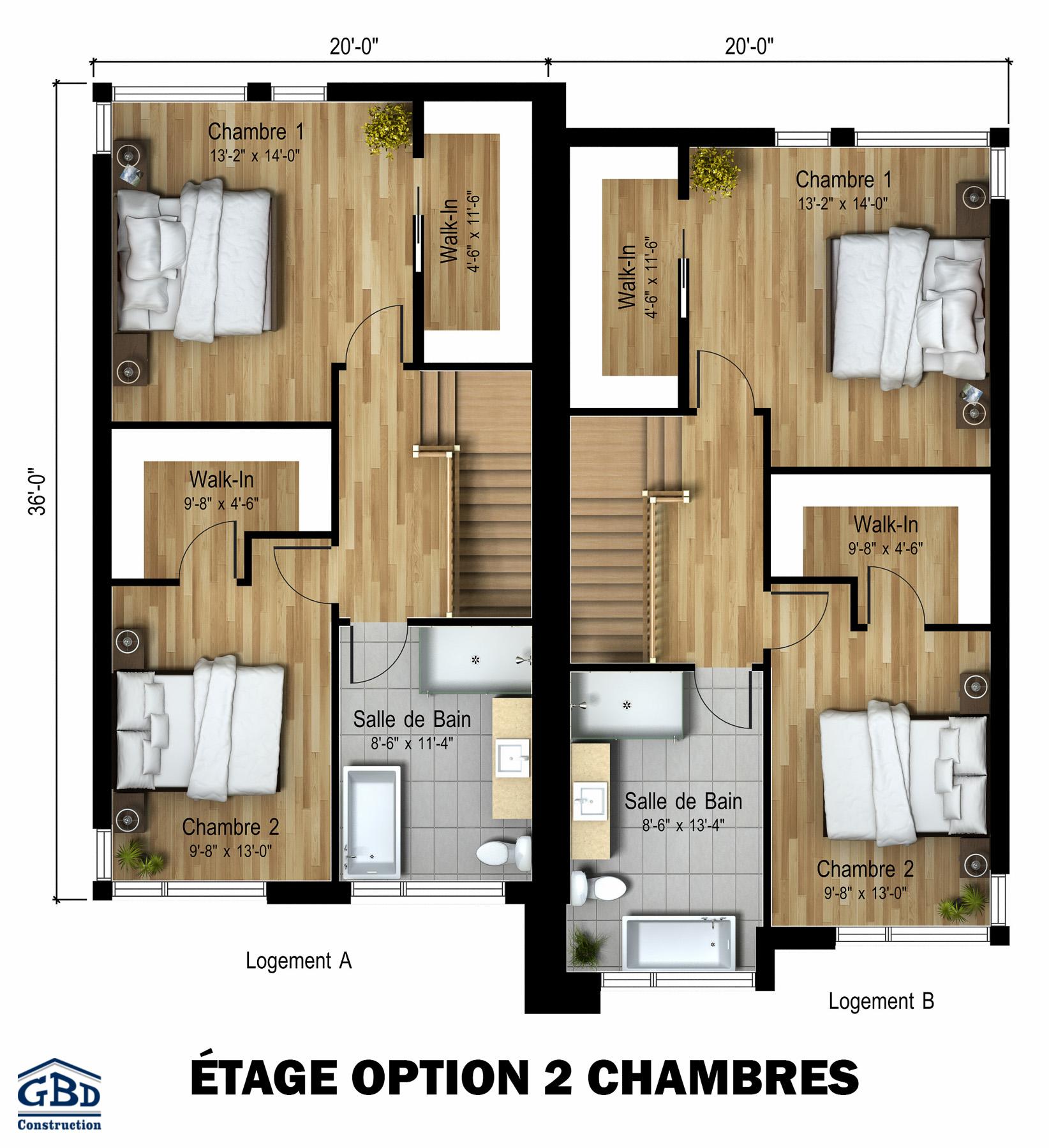 Free Plan Du Modle Plan Du Modle With Plan Maison 2 Etage