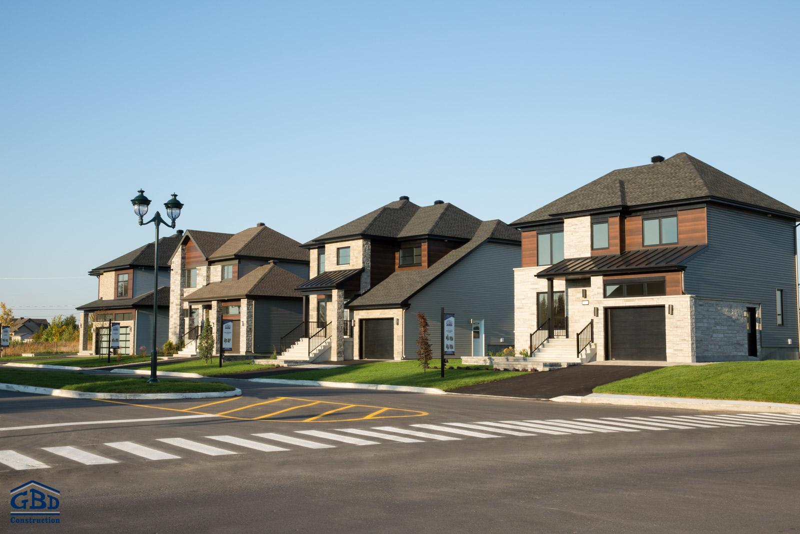 Etape financiere construction maison for Etape administrative construction maison