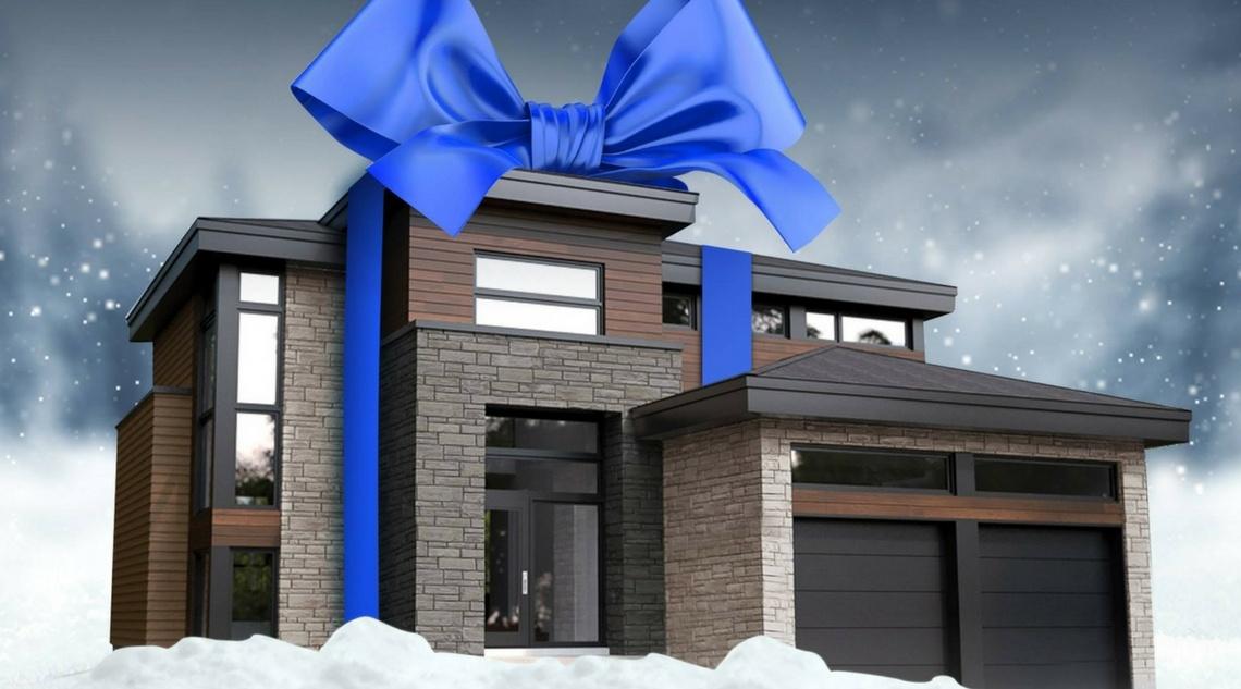 Nouvelles gbd construction for Construction maison neuve rive nord