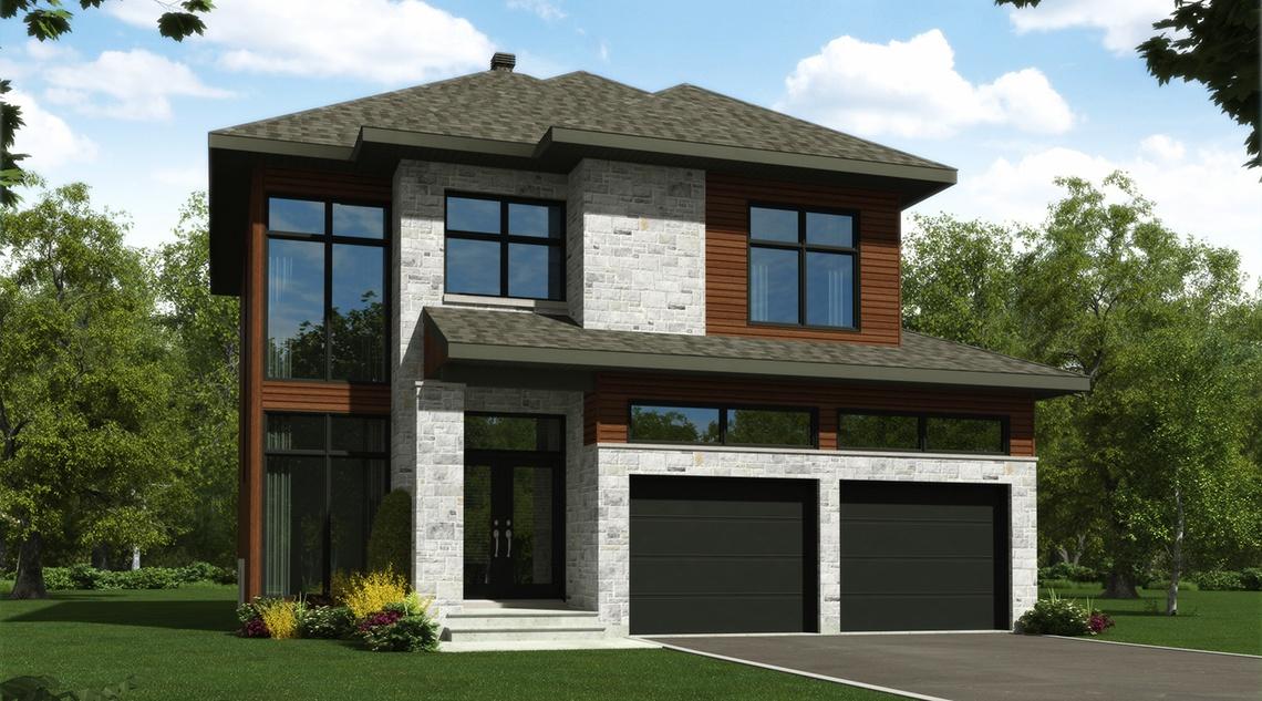 Nouvelles gbd construction for Nouvelle construction maison